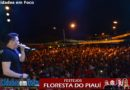 Prefeitura realiza festejos da cidade e movimenta Floresta do Piauí. Veja fotos!