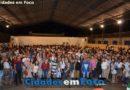 Com grande público, palestra de Isaque Folha abre VI Jornada Profissionalizante em Paulistana