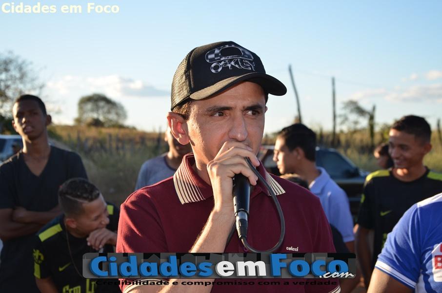 Prefeito Milton Rodrigues fará cavalgada do vaqueiro com animação de Galego Aboiador