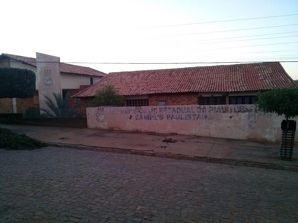 Descaso: Vereador denuncia abandono do Campus da Uespi em Paulistana
