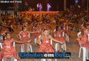 Confira fotos da 2ª noite de São João em Curral Novo do Piauí