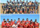 Atlético e River farão a grande final do Campeonato de Futebol de Curral Novo do Piauí