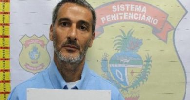 Ex-braço direito de Fernandinho Beira-Mar é solto por engano