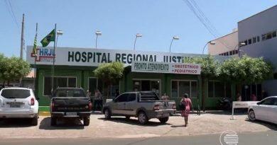 Mulher morre de infarto após ser agredida pelo filho na região de Picos
