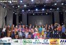 Veja fotos do desfile Rei e Rainha OvinoCaprishow 2018 em Jacobina do Piauí