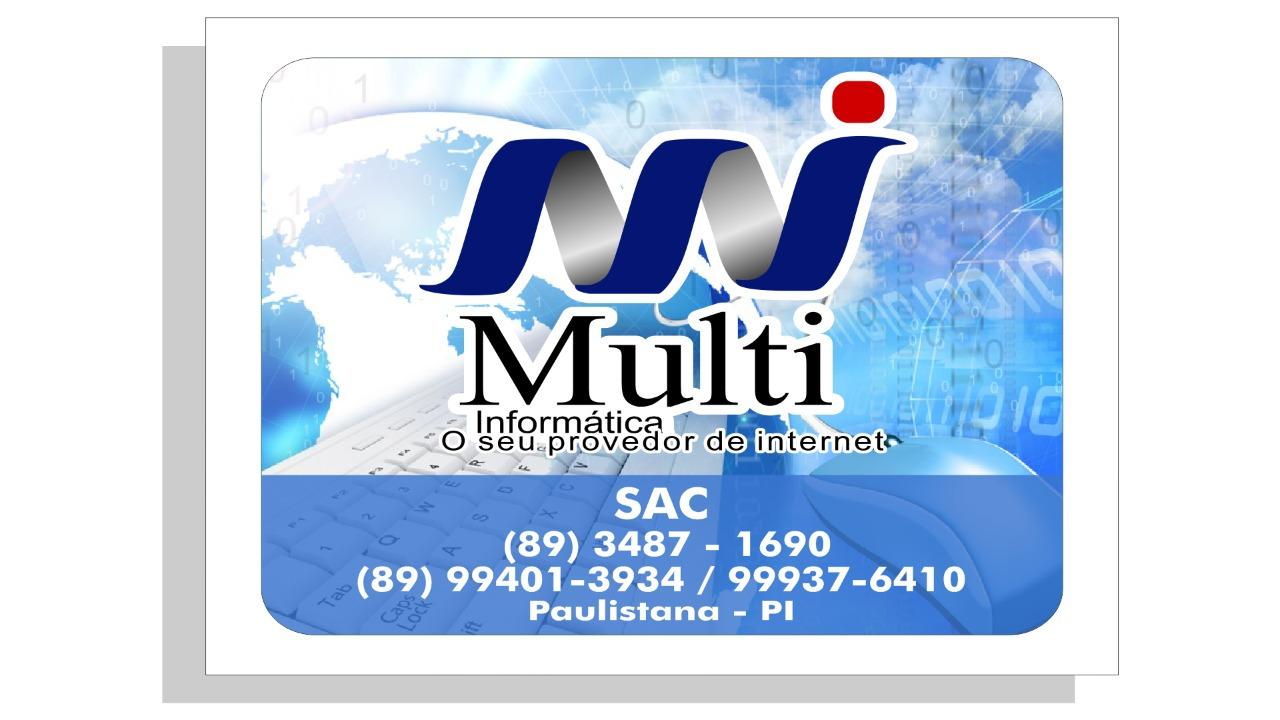 Multi Informática disponibiliza 9 pontos de Wi-Fi grátis durante a OvinoCaprishow em Jacobina