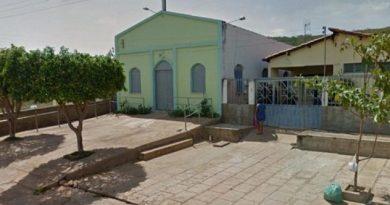 Igreja é arrombada e tem equipamentos de som furtados em Picos