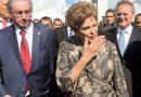 Filha de Cunha pede ao TRE que vete Dilma ao Senado