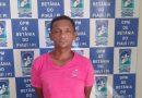 GPM de Betânia prende homem acusado por crime de lesão corporal contra aposentada