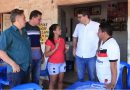 Luciano Nunes visita municípios e diz que Piauí vive caos administrativo