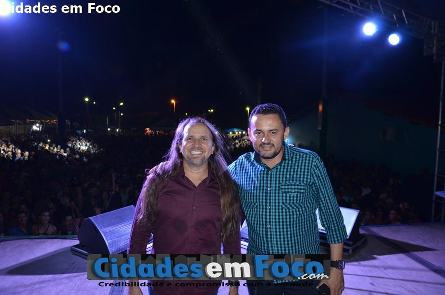 Valorização da cultura, diversão e fomentação da economia marcam os festejos de Lagoa do Barro do Piauí