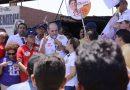 Marcelo Castro viabiliza obras de infraestrutura, saúde e lazer em Bom Jesus
