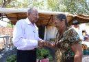Dr. Pessoa visita municípios da região Sul do Estado em campanha