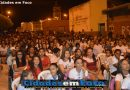 Confira fotos do Dia do Evangélico em Curral Novo do Piauí