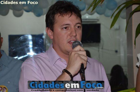 Prefeito Dr. Danilo Martins