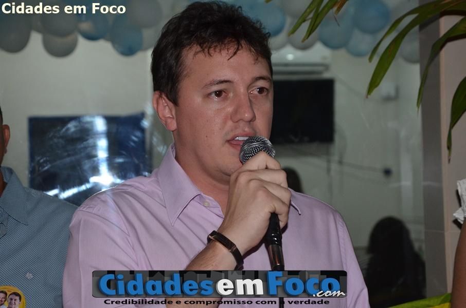 Prefeito diz que governador trata Wall Ferraz com deboche e pede respeito com a saúde pública do Piauí