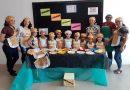 Projeto alerta sobre alimentação saudável na Educação Infantil em Lagoa do Barro