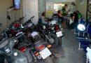 Jornal Nacional destaca superlotação de veículos apreendidos em delegacia de Picos