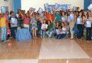 Dia do Professor é comemorado com homenagens em Lagoa do Barro do Piauí