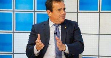 Emedebista ignora críticas de Assis e lança Marcelo Castro para 2022