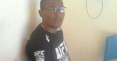 Polícia Civil prende suposto soldado do PCC no Sul do Piauí