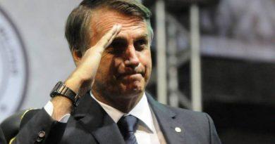 Objetivo é fazer Brasil como 'era a 40, 50 anos atrás', diz Bolsonaro