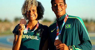 Piauí conquista 2ª medalha nos Jogos Olímpicos da Juventude