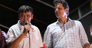 Wellington Dias critica ação anti-PT no WhatsApp e manda recado a eleitores
