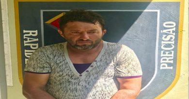 Preso agressor de irmãos em Paulistana; Um deles morreu