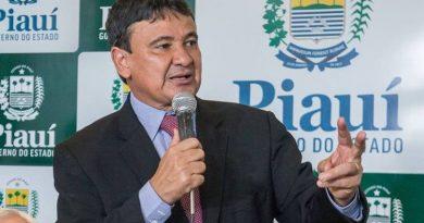 FPE: Piauí e 17 estados pedem bloqueio das contas da União ao STF
