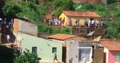 Funcionária do Hospital Dr. Oscar é assassinada pelo ex-marido em Picos