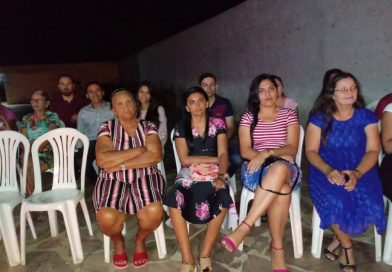 Casa dos Conselhos promove I Encontro Intersetorial de Conselhos de Jacobina do Piauí