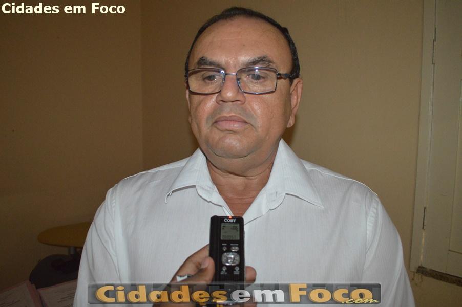 Tribunal nega denúncia de vereadora contra prefeito Mirim de Conceição do Canindé