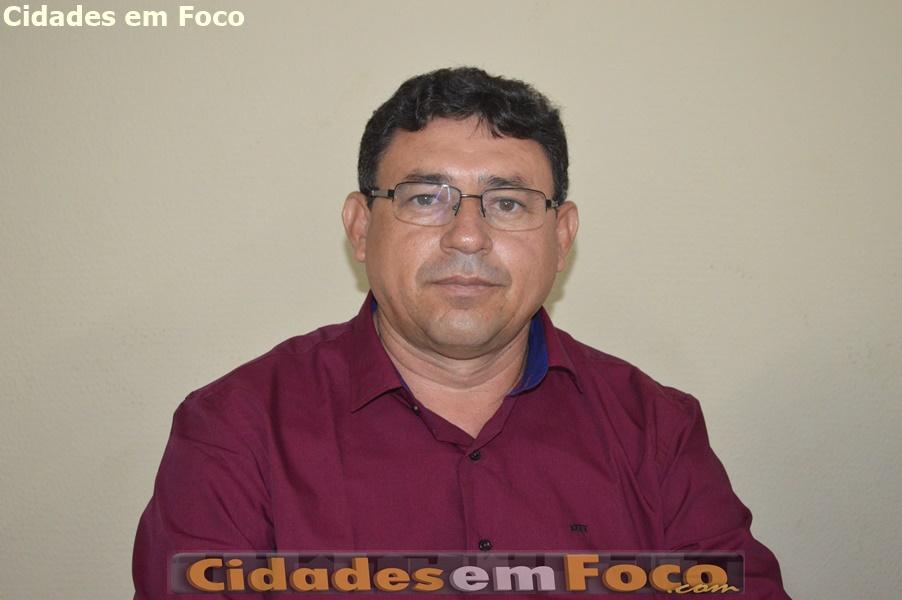 Prefeito Jó divulga programação oficial do aniversário de São Francisco de Assis. Veja!