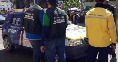 Prefeitura de Picos proíbe uso de microfone em carros de propaganda volante
