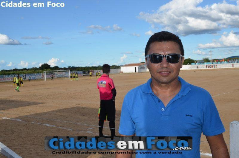 Prefeitura fará Liga de Futsal em Lagoa do Barro; competição começa neste sábado (26)