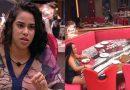 """Piauiense Elana implora para a produção do BBB: """"Eu quero cuscuz"""""""