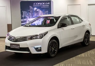 Toyota faz recall de carros no Piauí por prolemas no airbag. Entenda!