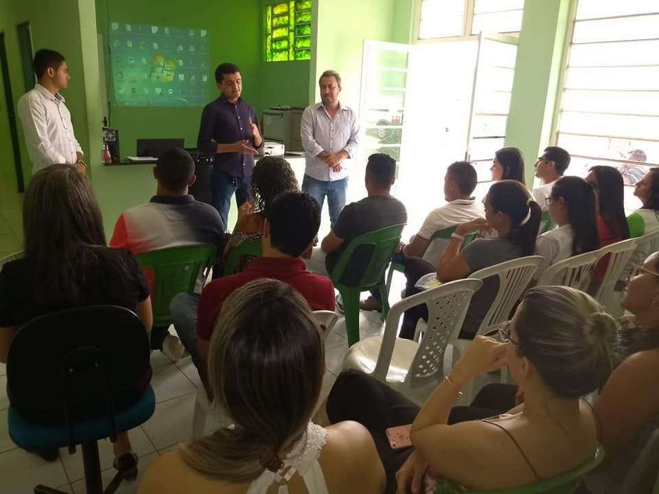 Prefeitura instala Prontuário Eletrônico do paciente na UBS Zé de Toinho em Floresta do Piauí