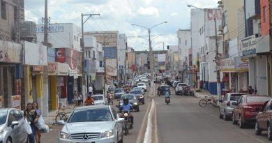 Salário do comerciário de Picos é reajustado em 3,79%
