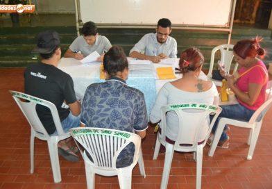 Inscrições para processo seletivo do IFPI estão sendo realizadas em Simões e Caridade do Piauí