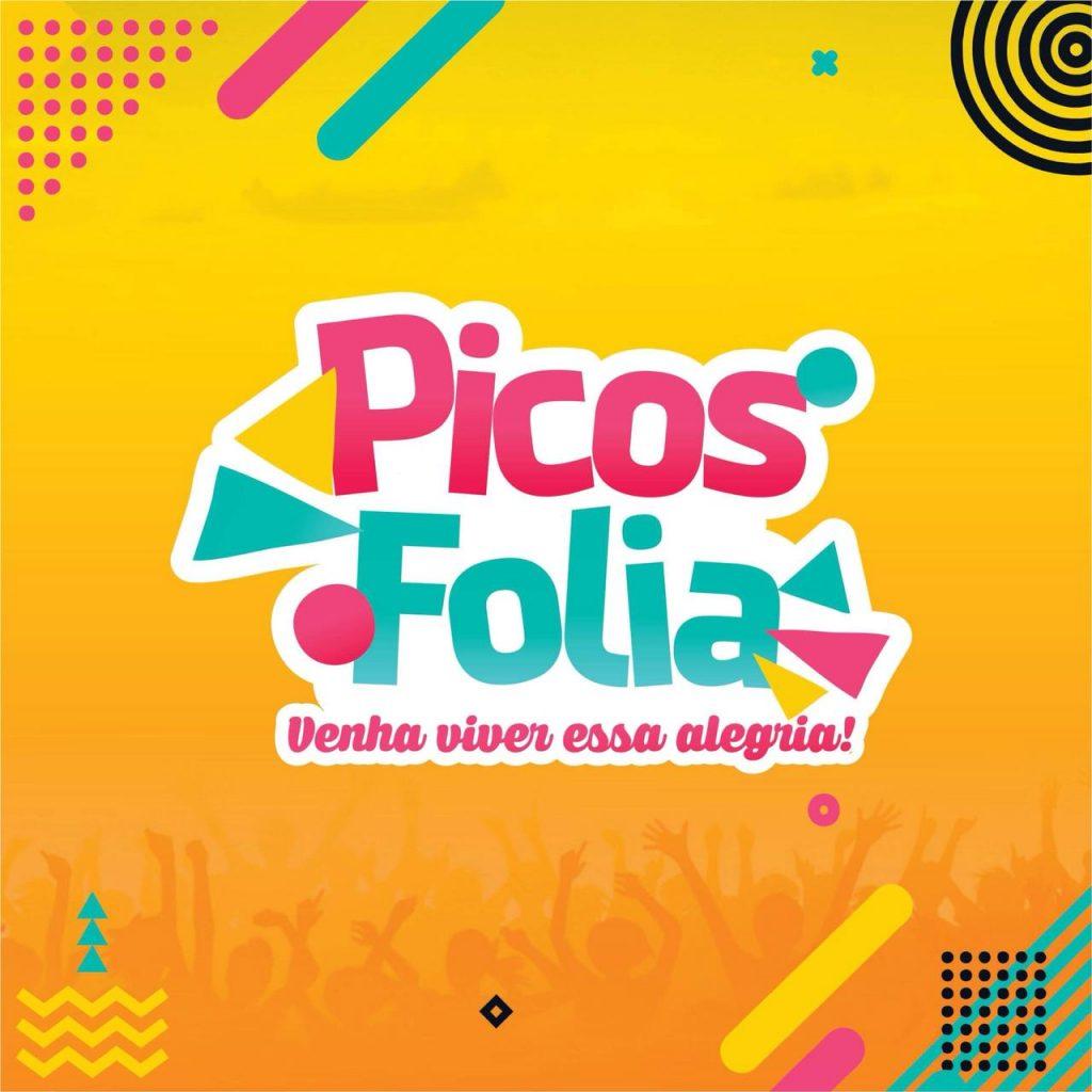 Prefeitura de Picos divulga programação oficial do Carnaval 2019