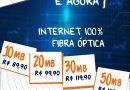 Publicidade: Multi Informática inova mais uma vez e atualiza planos de internet